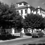 Средняя школа №2. 1958 год. Фото ginn79.