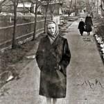 Улица Шоссейная. Середина-конец 50-х годов.