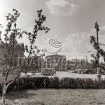 Привокзальная площадь в городе Гомеле. 1967.