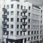 Проспект Ленина. Дом Коммуны. 1965 год.