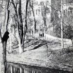 Областной краеведческий музей. 1971