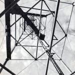 Телевышка. 1971