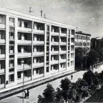 Филиал гостиницы «Сож». 1971