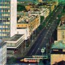 Проспект Ленина. Открытка 1978 года