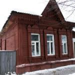 «Наш Дом» за перенос «деревянного Гомеля»