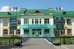 Средняя школа №13