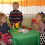 Воспитанники гомельского ясли-сада №14 рассказал о планах на лето