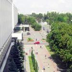 Елена Воробьёва, ул. Советская