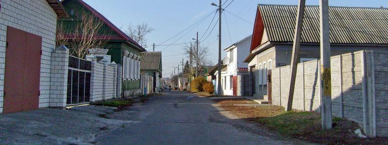 Заводская, 2-я улица