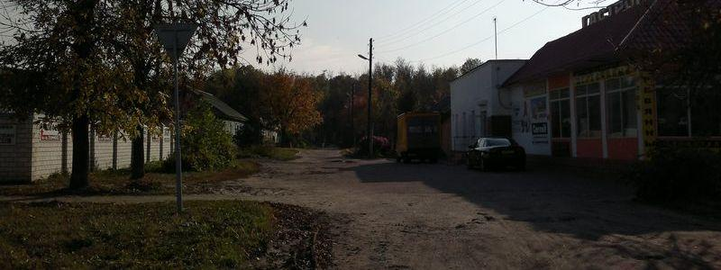 Новоселковая, 4-я улица