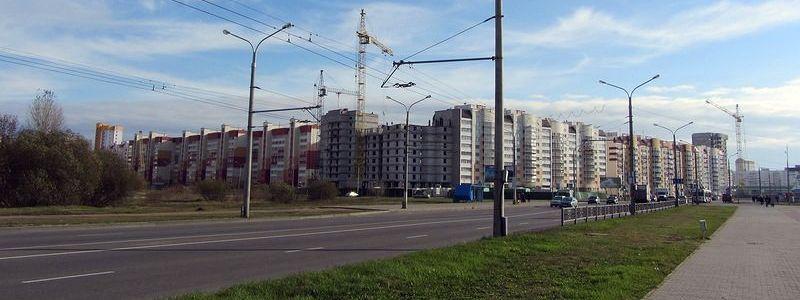 Мазурова, улица