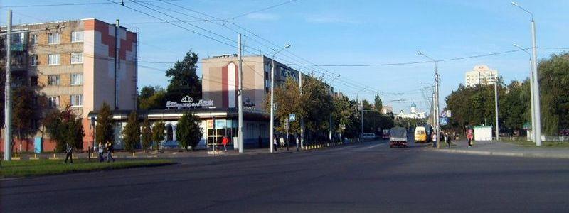 Октября, проспект