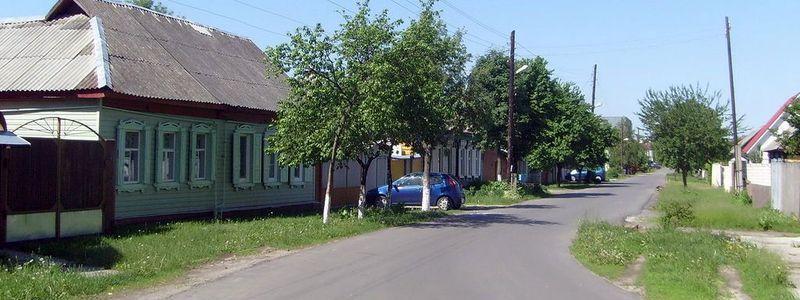 Сенная, улица
