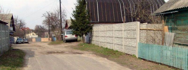 Старобыховский, переулок