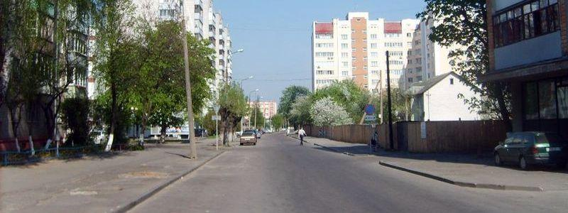 Тельмана, улица
