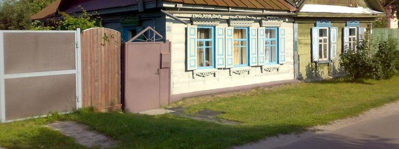 Урицкого, улица
