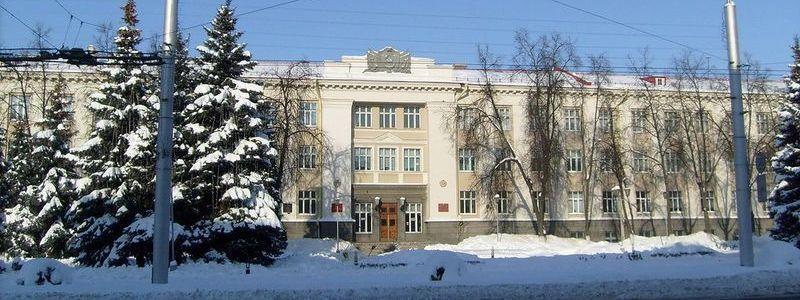 Дорожно-строительный колледж