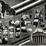 Почтовая карточка (1955)
