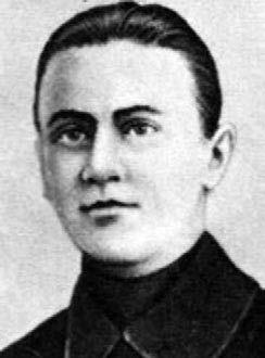 Николай Билецкий (настоящее имя Павел Семенович Езерский)