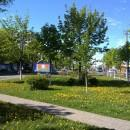 Микрорайон №35 в Гомеле, фото badenbest
