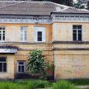 В доме №14 предполагают разместить детский сад для нового микрорайона. Для дошколят его и строили 80 лет назад.