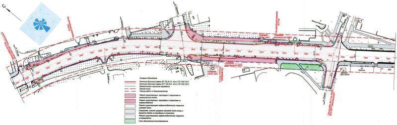 Как изменится проспект Космонавтов в Гомеле после реконструкции