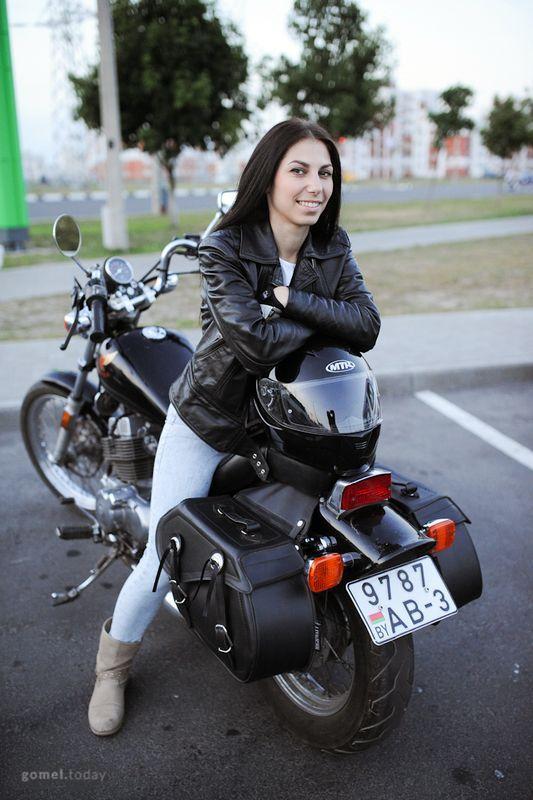 19 июня - Всемирный День мотоциклистов. Коротко о главном в мотокультуре Гомеля