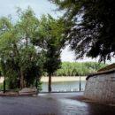 В Гомеле полностью завершили реконструкцию набережной